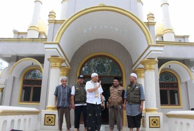 Wahdah Islamiyah Siapkan Dai Masjid yang Viral di Gowa